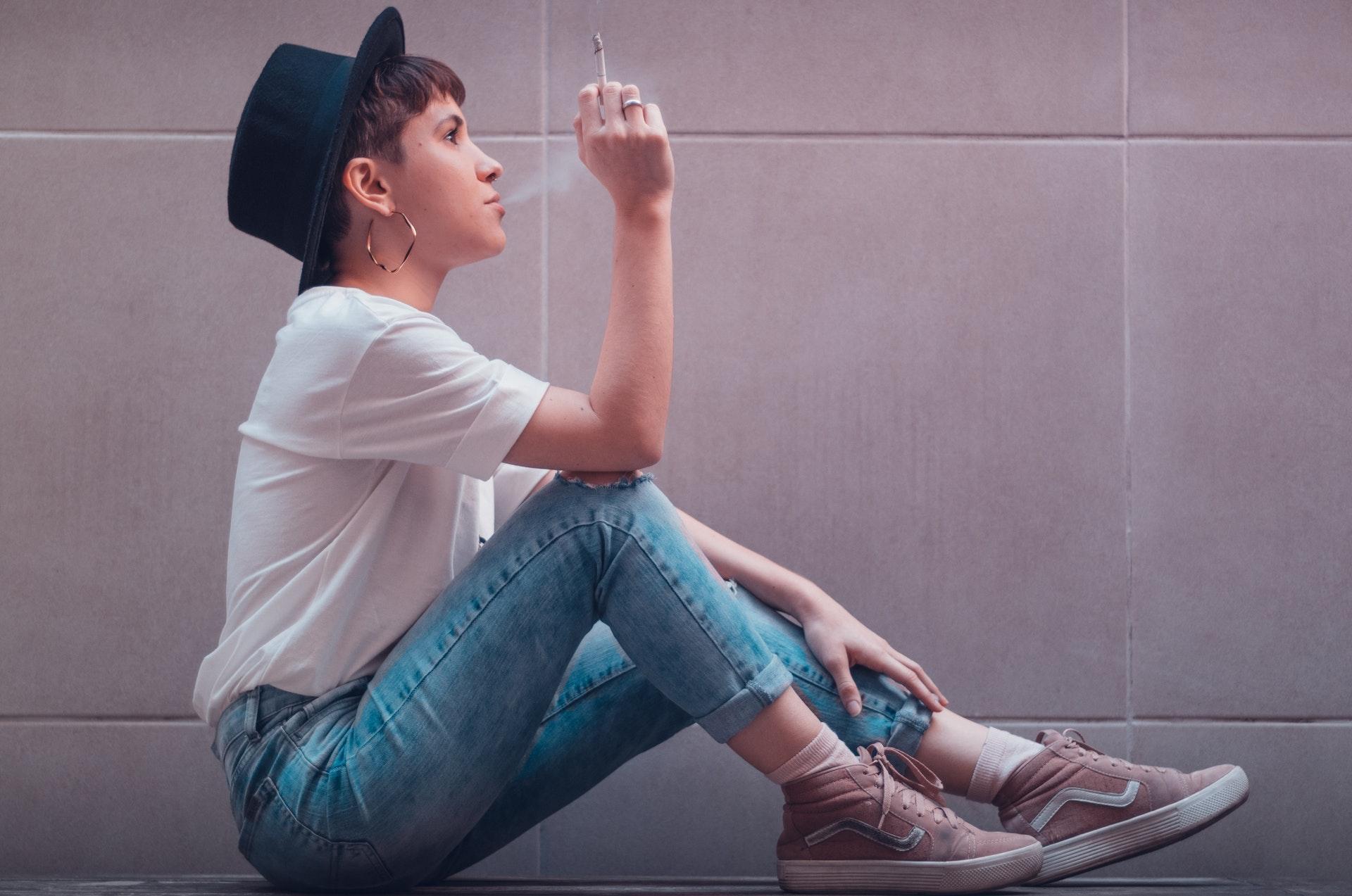 Jak rzucić palenie i schudnąć? - Na pytanie odpowiada mgr Justyna Piątkowska | Mangosteen